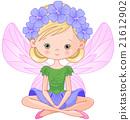 Spring Fairy 21612902