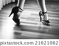 Ballroom dance latin dancer 21621062