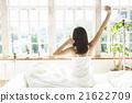 ผู้หญิงในห้องนอน 21622709