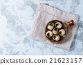 escargot snails bourgogne 21623157