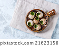 escargot snails bourgogne 21623158