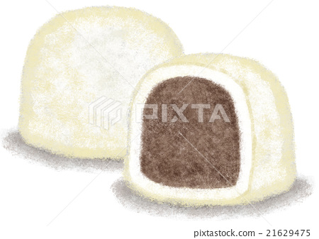 大福 红豆沙 豆沙 21629475