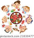 吃 飲食 減肥 21630477