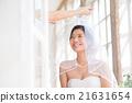 新娘 面纱 婚礼 21631654