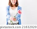 母亲节 康乃馨 花朵 21632020
