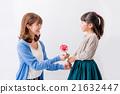 父母和小孩 親子 母子 21632447