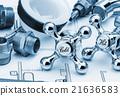 建築 管道 儀器 21636583