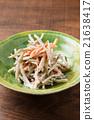 沙拉 色拉 配菜 21638417
