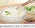 面条 夏 日本食品 21640124