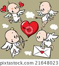 cute angels 21648023