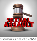 Sexual Assault 21652651