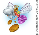 Tooth Fairy 21653100