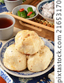 Chinese fried bun  21653170