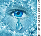 Winter Blues 21653299