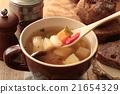 湯 蔬菜 烹飪 21654329