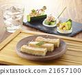 豆面酱腌菜 酱腌 豆腐 21657100