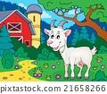 Goat theme image 4 21658266