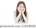 美 美容 美人 21658606