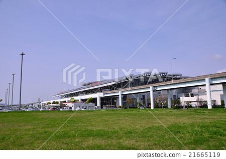 Fukuoka Airport international flights 21665119