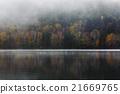 autumn, autumnal, mountain 21669765