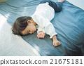 睡相 睡覺 嬰兒 21675181