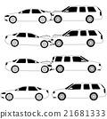 Car crash acciden 21681333