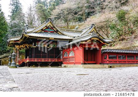 Myogi Shrine 21685478