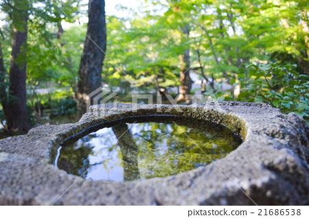 Japanese Gardens, Japanese Style Garden, Water 21686538