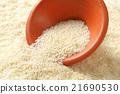 Jasmine rice 21690530