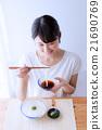 素面 夏 日本料理 21690769