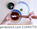 素面 夏 日本料理 21690770