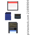 Memory cards 21690904