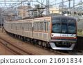 東京地鐵10000系列在東橫線運行 21691834