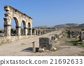 World Heritage Site of Volubilis Morocco 21692633