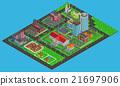 city cityscape architecture 21697906