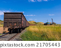 industrial railway junction  21705443