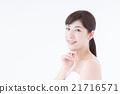 美女形象 21716571