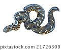 ethnic royal python 21726309