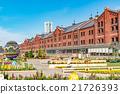 Yokohama Red Brick Warehouse Flower Expo (Naka Ward, Yokohama City) 21726393