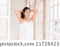 beauty, hair care, female 21726423
