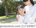 母親和女兒 21726967