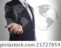 商業 商務 全球 21727654