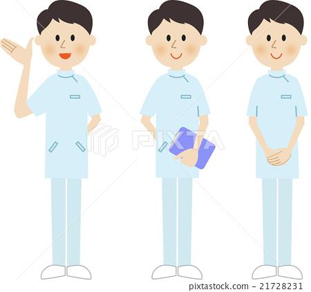 Nurse variation 21728231