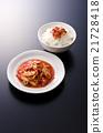朝鮮泡菜 韓國菜 水稻 21728418