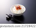 朝鮮泡菜 韓國菜 水稻 21728422