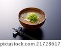 味增湯 日式料理 日本料理 21728617