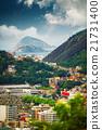 Rio De Janeiro, Brazil 21731400