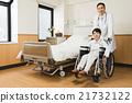 醫生 博士 住院 21732122