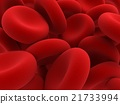 Red blood cells 21733994