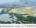 里約熱內盧 高爾夫球場 花莖 21744659